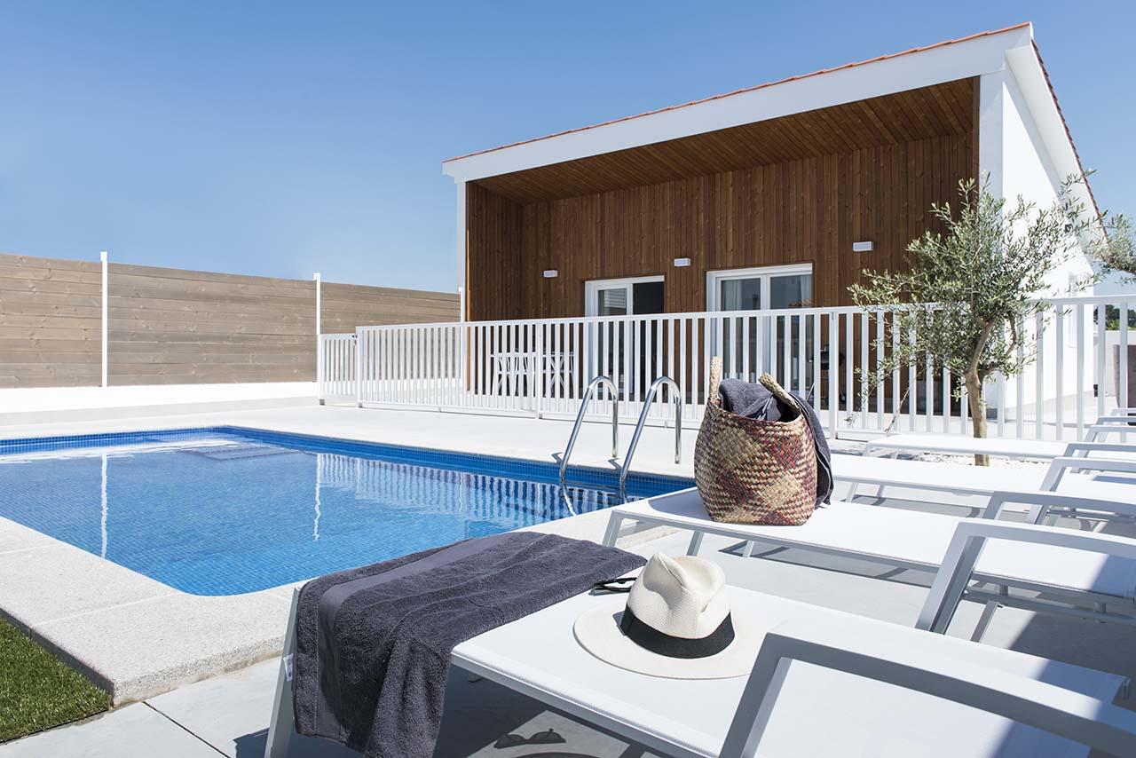 2Casas, alojamientos turísticos en Ribadumia, Rías Bajas, Pontevedra
