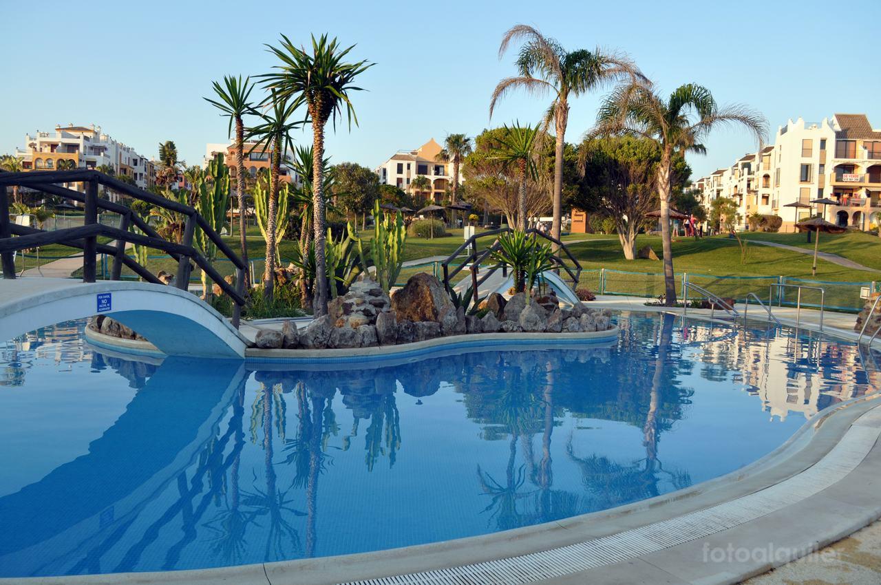 Apartamento en primera linea de playa en Atlanterra Playa, Zahara