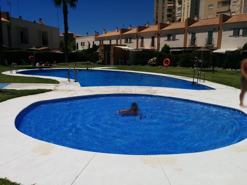 Alquiler de estudio en playa de Santa Ana en Isla Cristina, Huelva