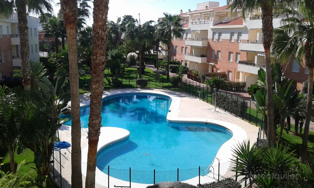 Alquiler apartamento para 6 personas en Costa Ballena, Urbanización Arce Club