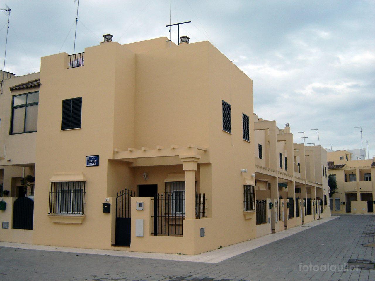 Alquiler de apartamento en Chipiona, Playa Cruz del Mar, Cádiz, ref.: a300
