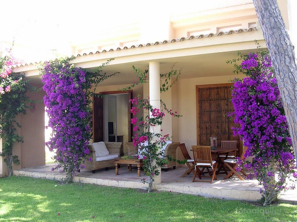 Alquiler de chalet en Chiclana de la Frontera, La Barrosa, Costa de la Luz, Cádiz, ref.: a322
