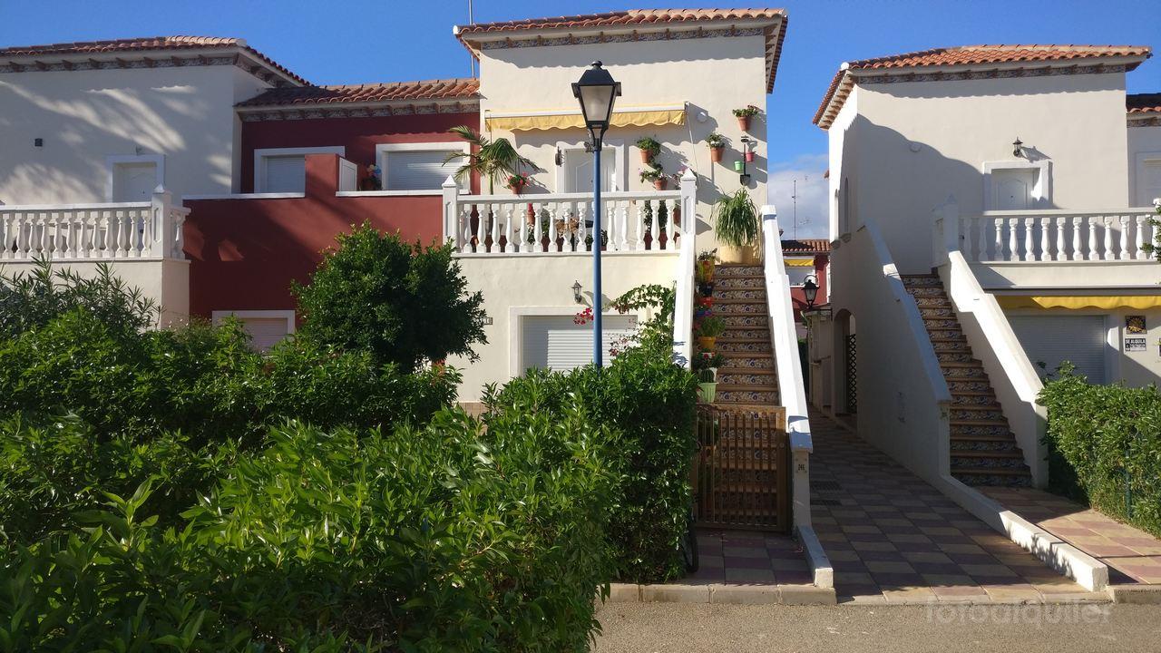 Alquiler apartamento en Vera, Urbanización Torremar Natura, Almería, ref.: a379