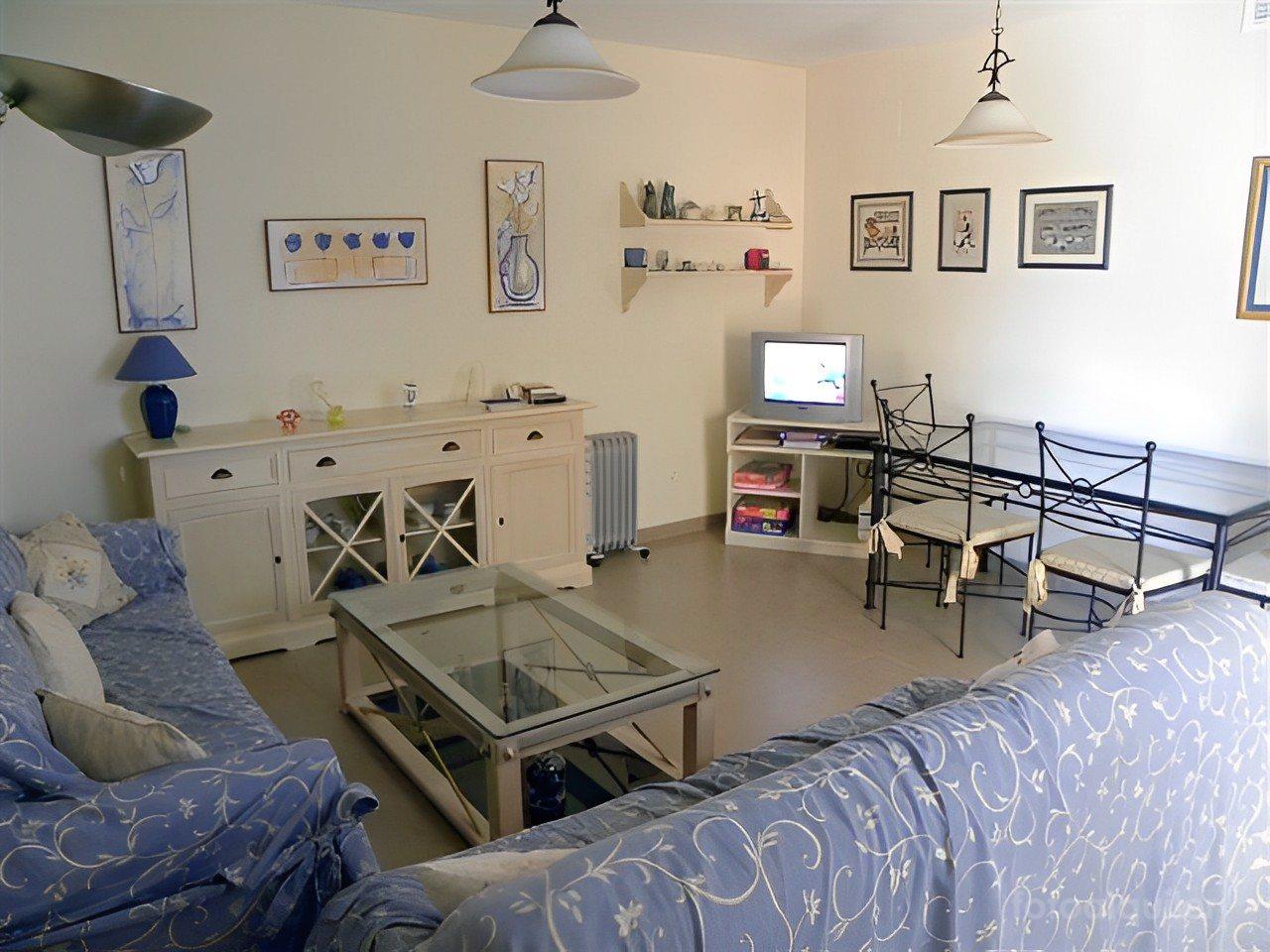 Apartamento en Isla Canela en primera linea playa,  Ayamonte