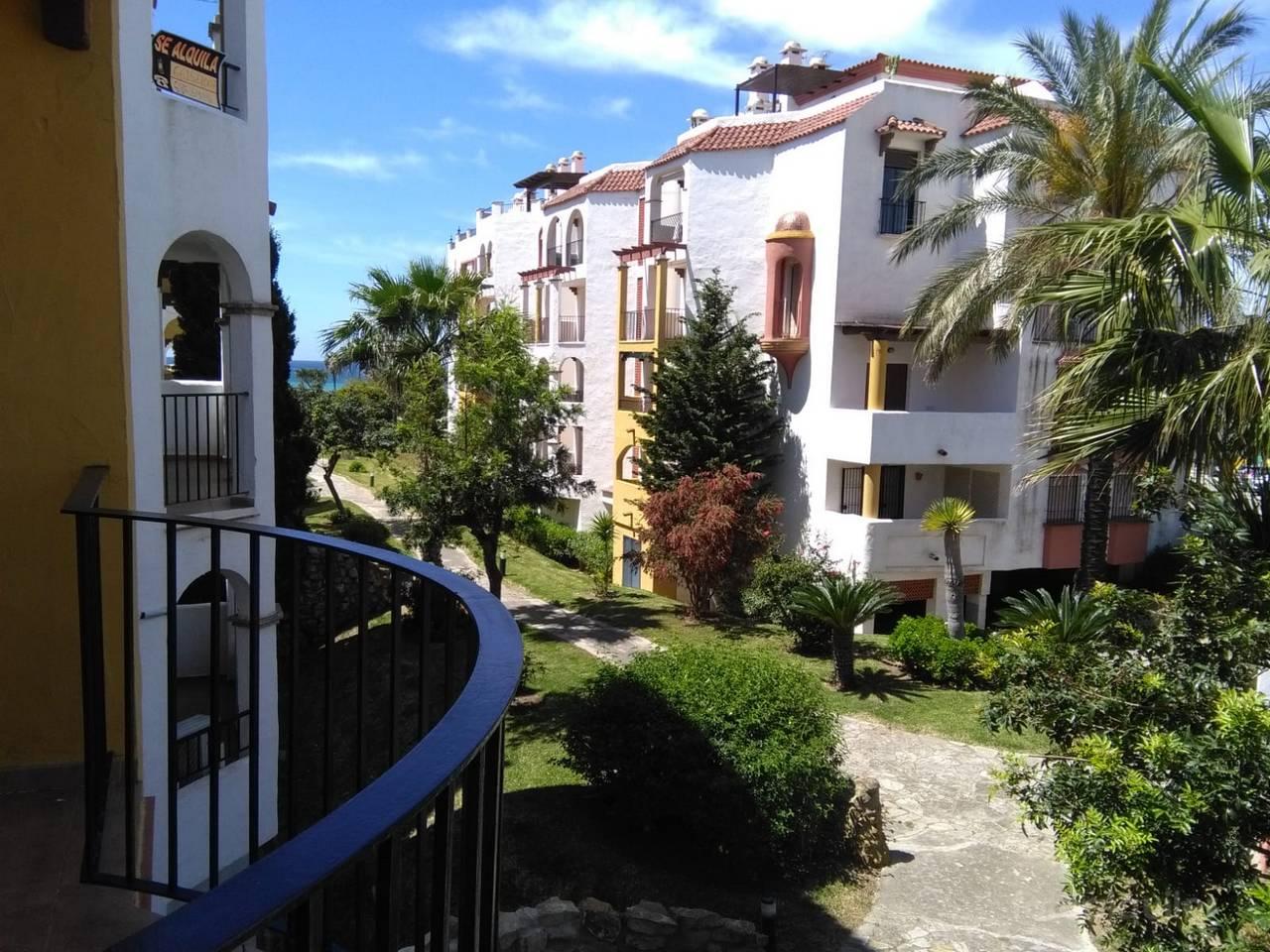 Apartamento a pie de playa en Atlanterra Costa, en Zahara de los Atunes