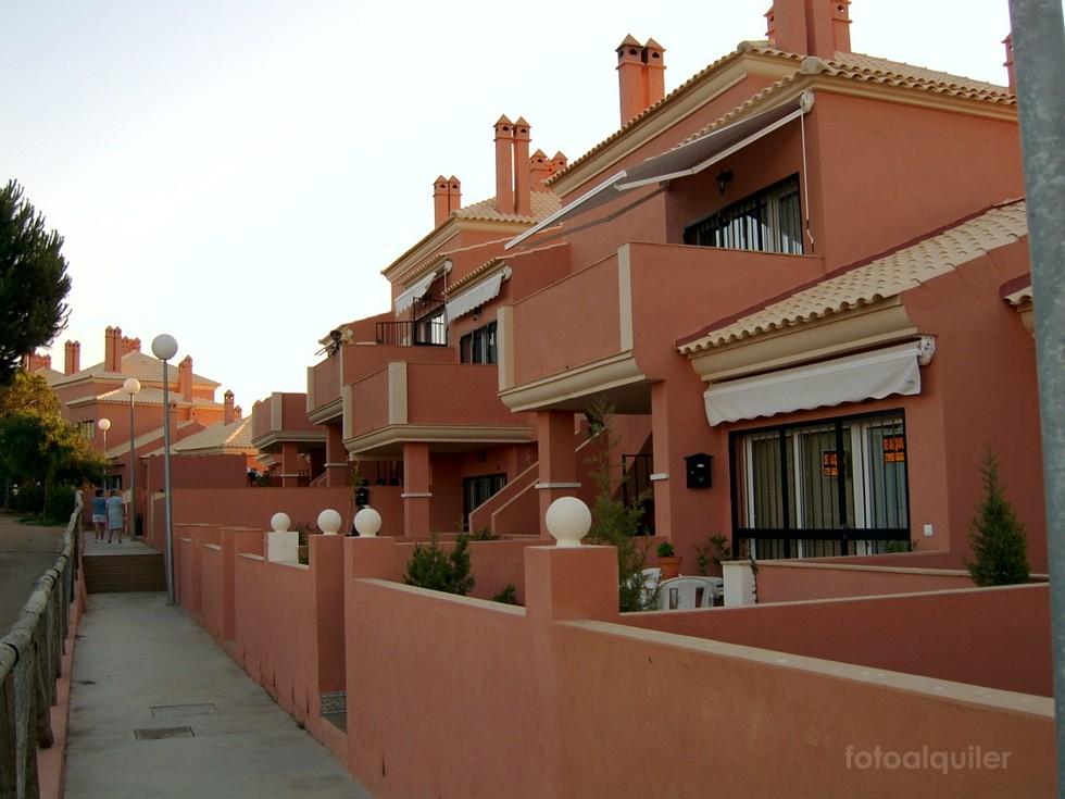 Alquiler de apartamento en Islantilla, Costa de la Luz, Huelva, ref.: a489