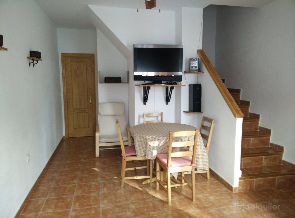 Apartamento para vacaciones en Agua Amarga, Nijar, Almería