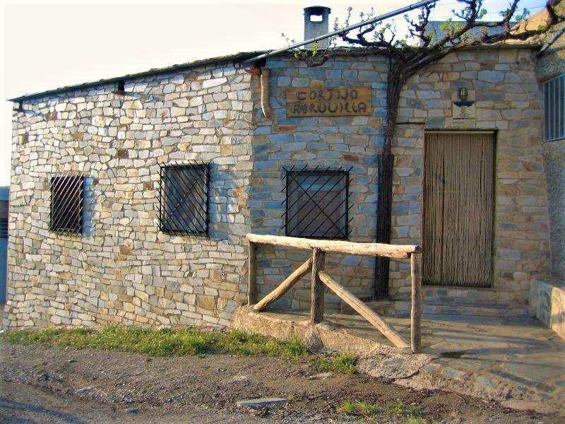 Alojamientos Rurales Cortijo Abruvilla, Abrucena, Almería.