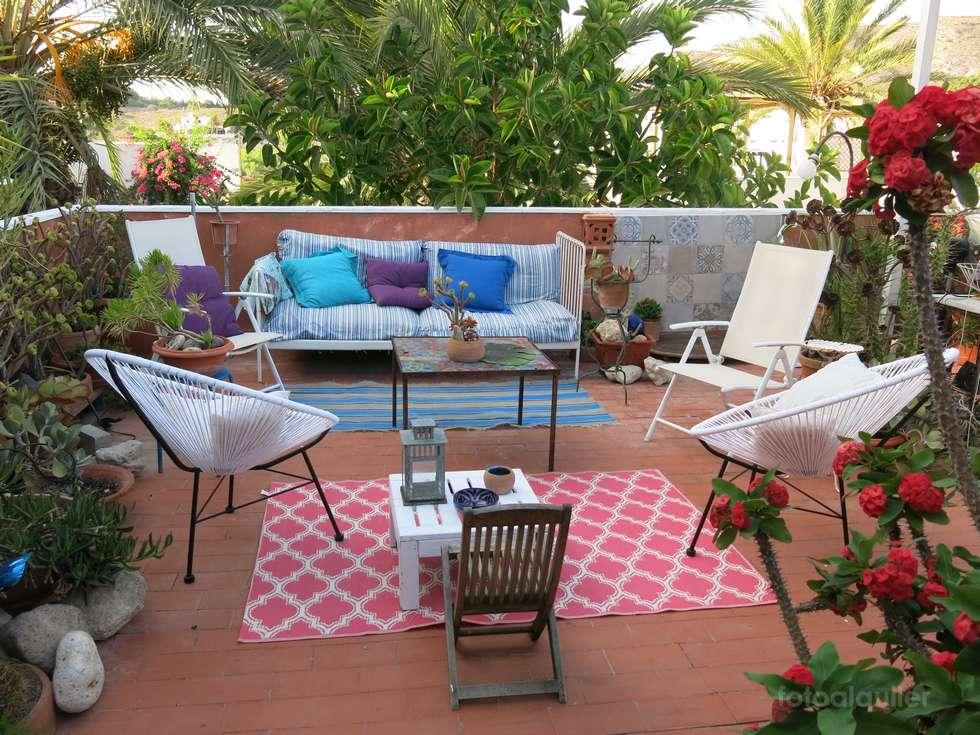 Apartamento en urbanización Playamarga a 100 metros de la playa, Agua Amarga