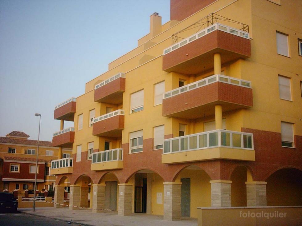 Alquiler de apartamento en Aguadulce, Urbanización Torrequebrada, Almería, ref.: aguadulce2437