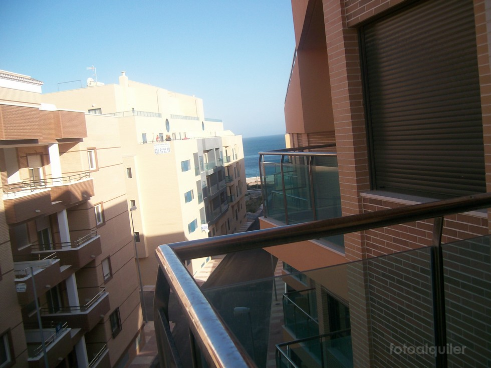 Alquiler de apartamento en Aguadulce, Almería ref.: aguadulce6391