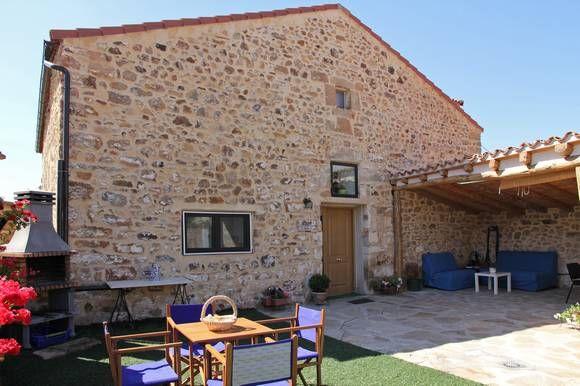 Casa Rural Los Albores, Almajano, Soria Ref: albores