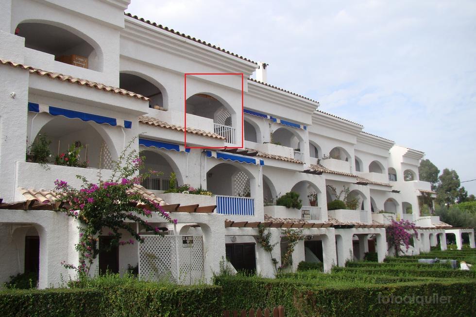 Alquiler apartamento en Alcocéber, Playa Romana, ref.: alcoceber1209