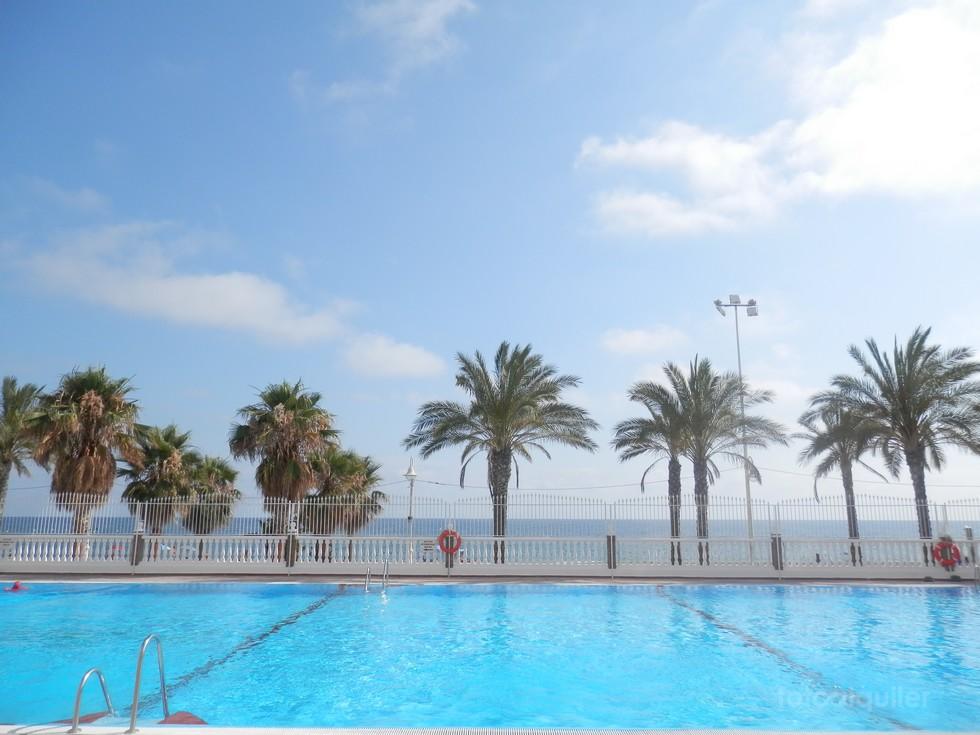 Apartamento en Algarrobo Costa, a 100 metros playa, Urbanización Albireo, Málaga