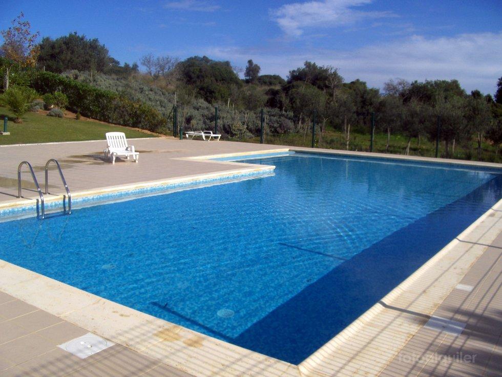 Apartamento en la playa en Castelos da Rocha, Algarve, Portimao, Portugal