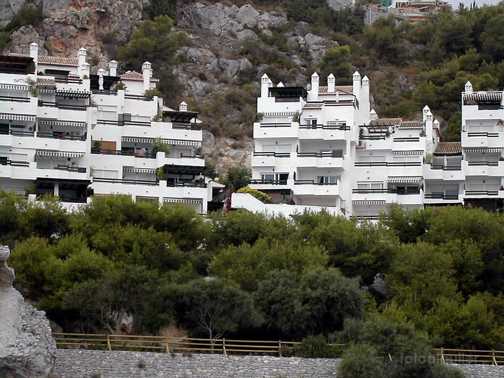 Apartamento primera linea playa Almuñecar, La Herradura, Granada