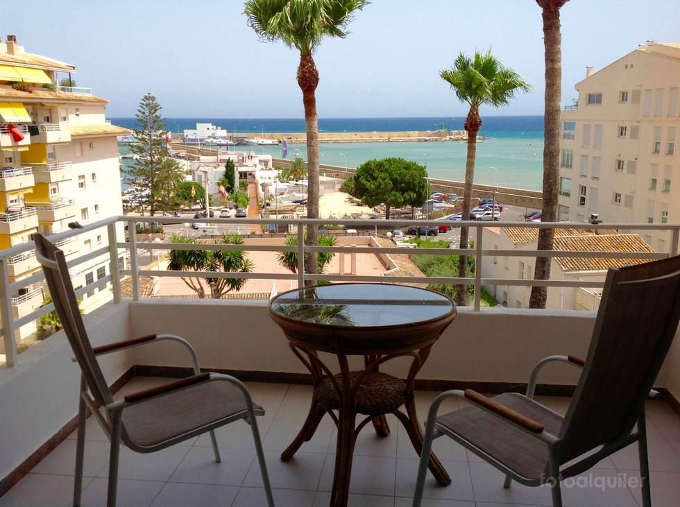 Alquiler de apartamento en Altea, Alicante