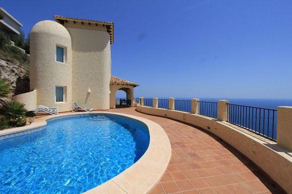 Alquiler de Villa en Altea Hills, Altea, Alicante, ref.: altea10812