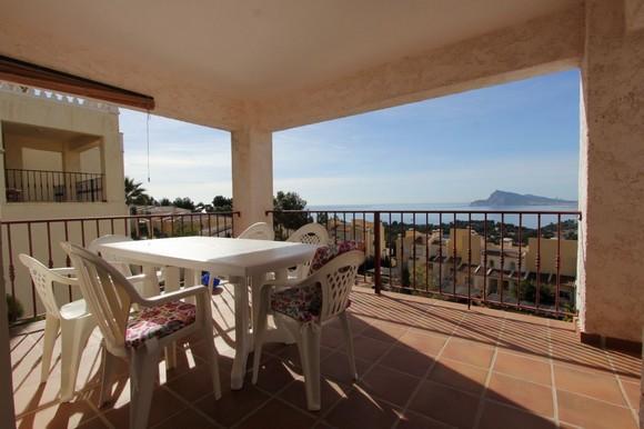 Alquiler de bungalow en Altea Hills, Altea, Alicante, ref.: altea-10815