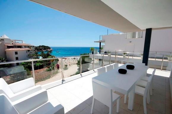 Alquiler de villa en Mascarat, Altea, Alicante, ref.: altea-10819