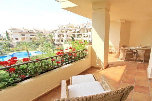 Alquiler de apartamento de lujo en la urbanización Villa Gadea, Altea, Alicante, ref.: altea-10820