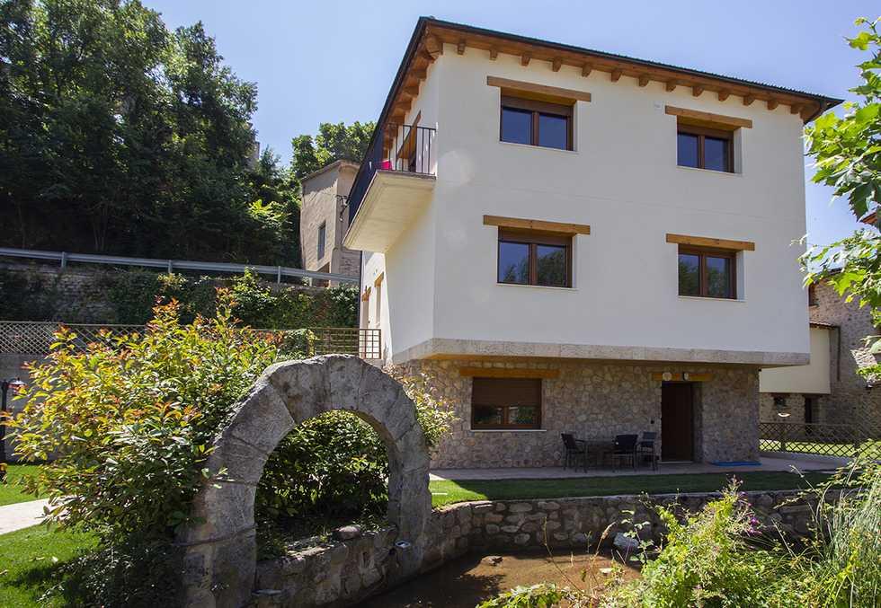 Apartamentos Accesibles La Rioja, Torrecilla en Cameros, La Rioja
