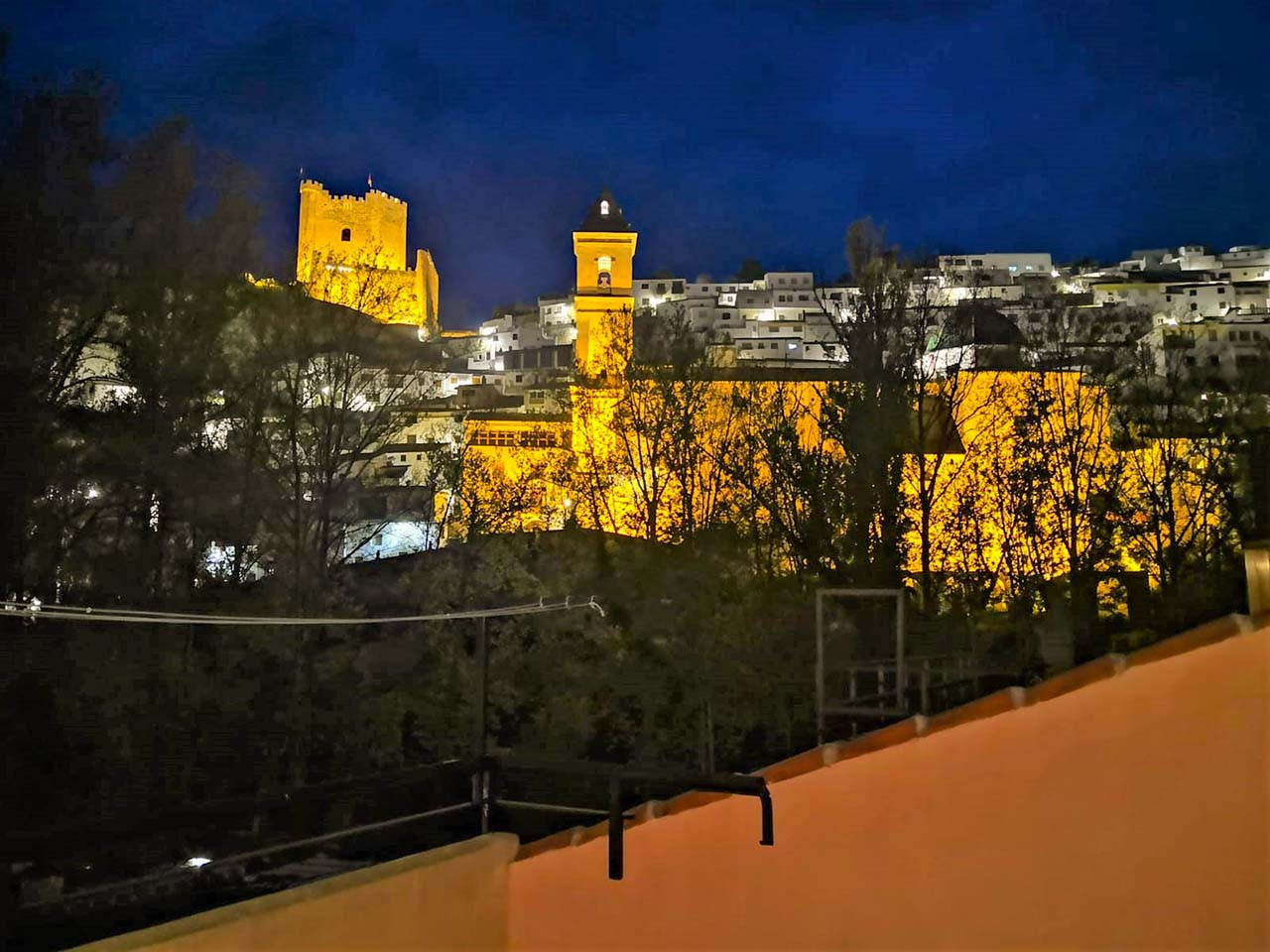 Los Robles, apartamentos rurales en Alcalá del Júcar, Albacete
