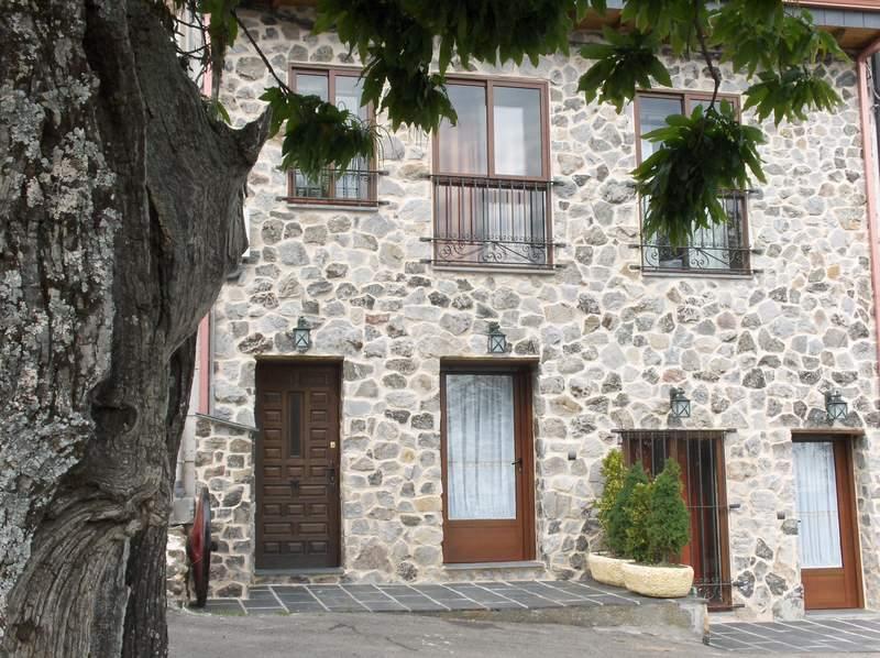 Apartamentos Rurales Carrero, Palacios de Sanabria, Zamora