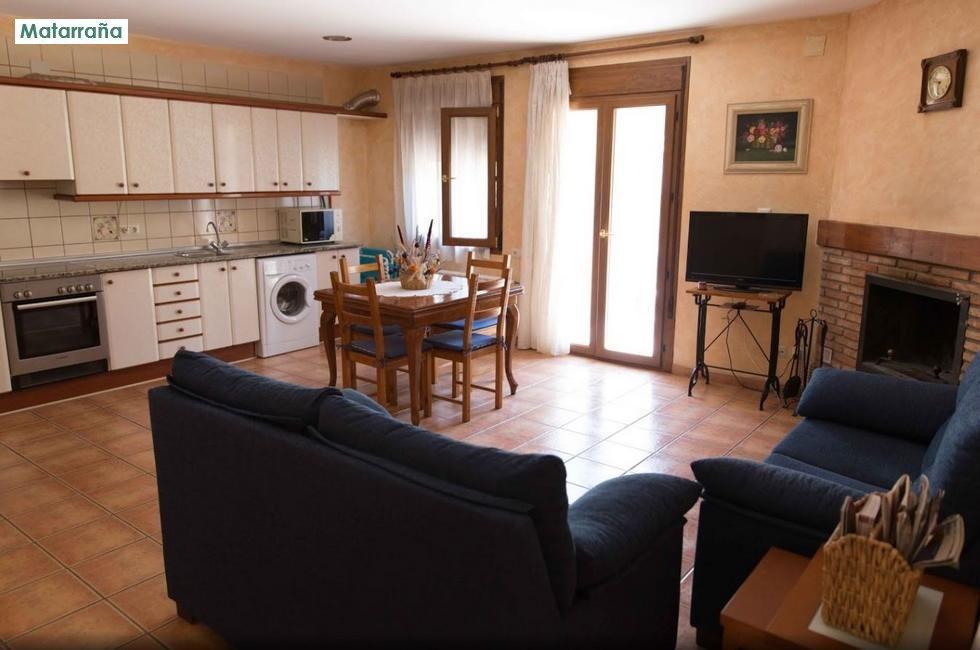 Apartamentos Rurales Casa Lola en Beceite, Teruel