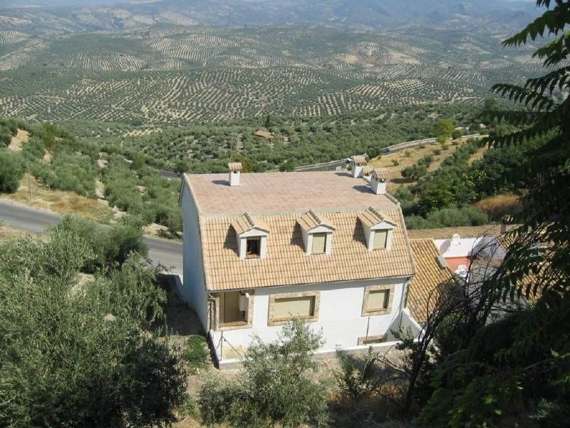 Apartamentos Rurales La Iruela 2, Casa rural en la Sierra de Cazorla, Jaén, Ref: apartamentoslairuela2