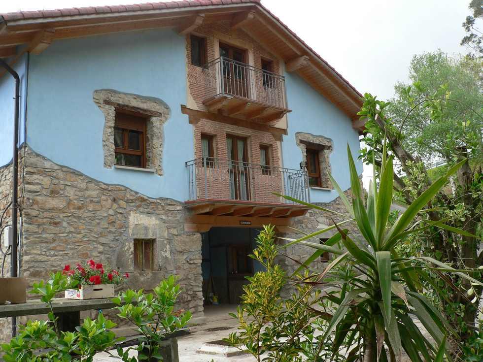 Casa Rural Arrizurieta, Bermeo, Vizcaya, Euskadi, País Vasco