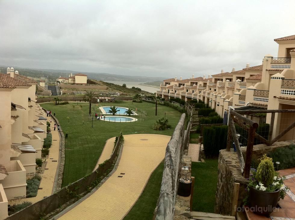 Alquiler de chalet en la urbanización Costa Esuri, Ayamonte, Huelva, ref.: ayamonte6643