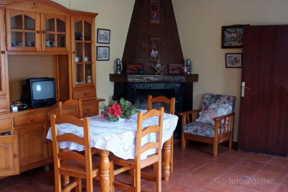 Alquiler de casa de campo en la urbanización El  Higueral, Barbate, Cádiz