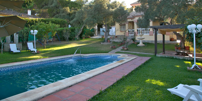 Ref: barbate9024, CHALET INDEPENDIENTE EN BARBATE, CADIZ