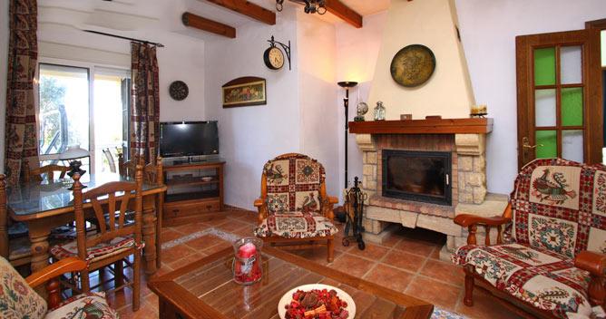 Chalet independiente 3 dormitorios con piscina en Barbate