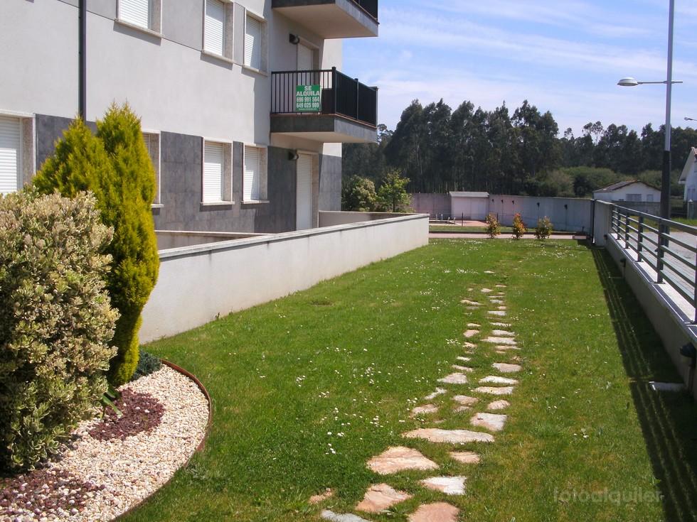 Alquiler de piso con dos dormitorios en Barreiros, Lugo. Playa de las Catedrales, Lugo.