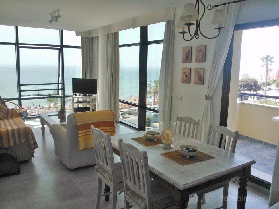 Alquiler apartamento de lujo en Benalmádena, Málaga, ref.: benalmadena2261