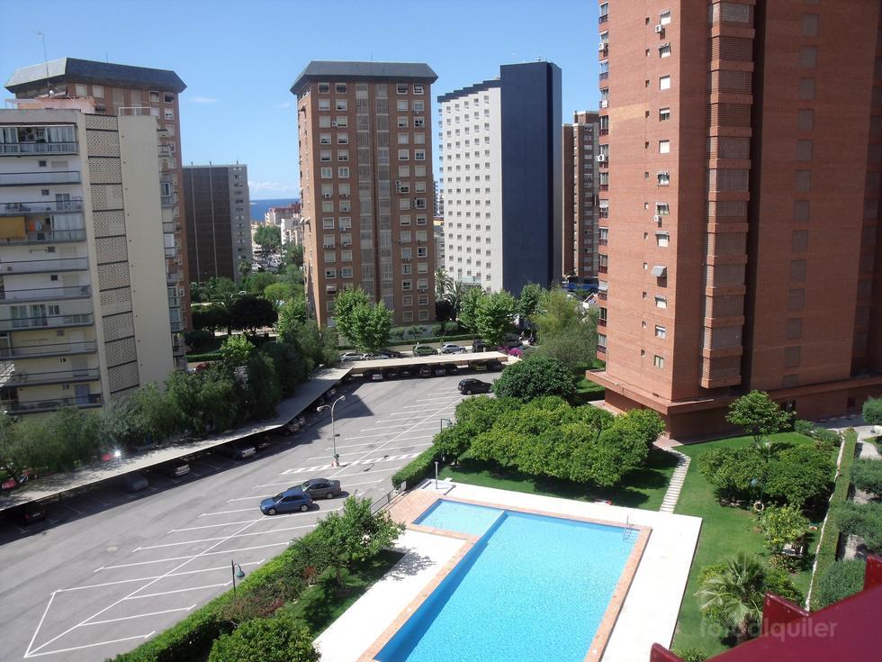 Apartamento en Benidorm, Playa de Levante, Benidorm, Alicante, ref.: benidorm10071