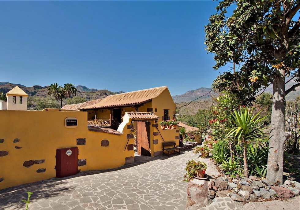 Casas Rurales Bohemian Hideaway, Santa Lucía, Gran Canaria