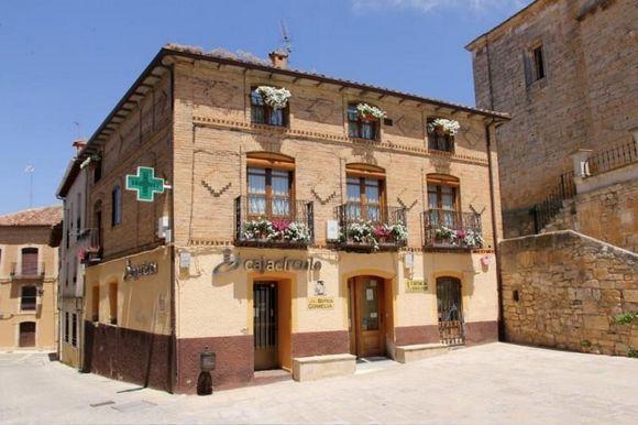 Casa Rural Botica Gomelia 1 en Ribera del Duero, Gumiel de Izán, Burgos