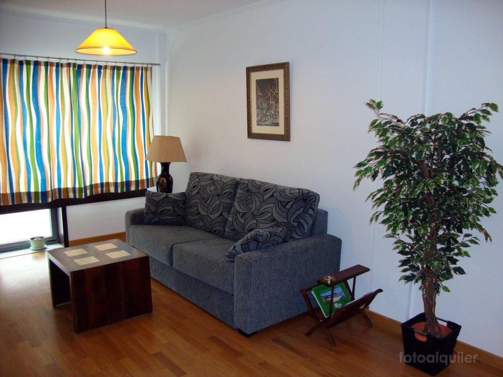 Alquiler de piso en Rías Baixas, urbanización Masso, Bueu, Pontevedra, ref.: bueu11136
