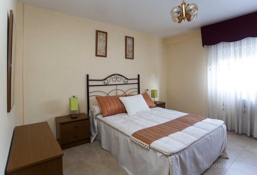 Alquiler de apartamento en Bueu, Playa de Beluso, Pontevedra