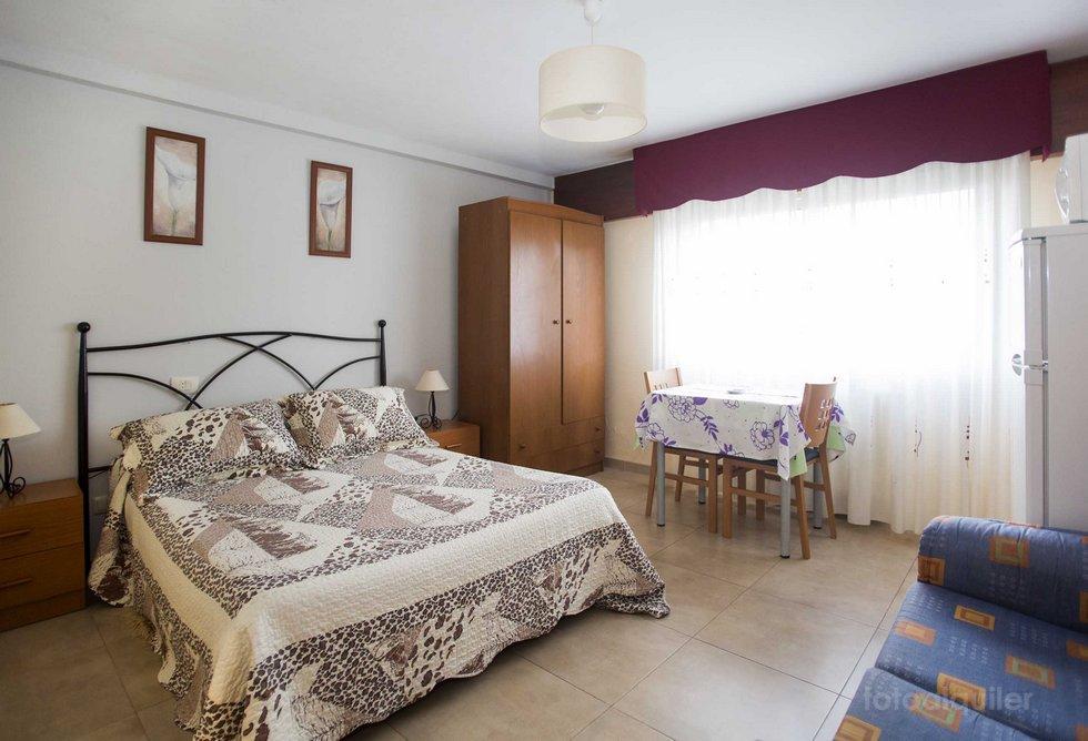 Alquiler de apartamento en planta baja en Bueu, Pontevedra, Rías Baixas