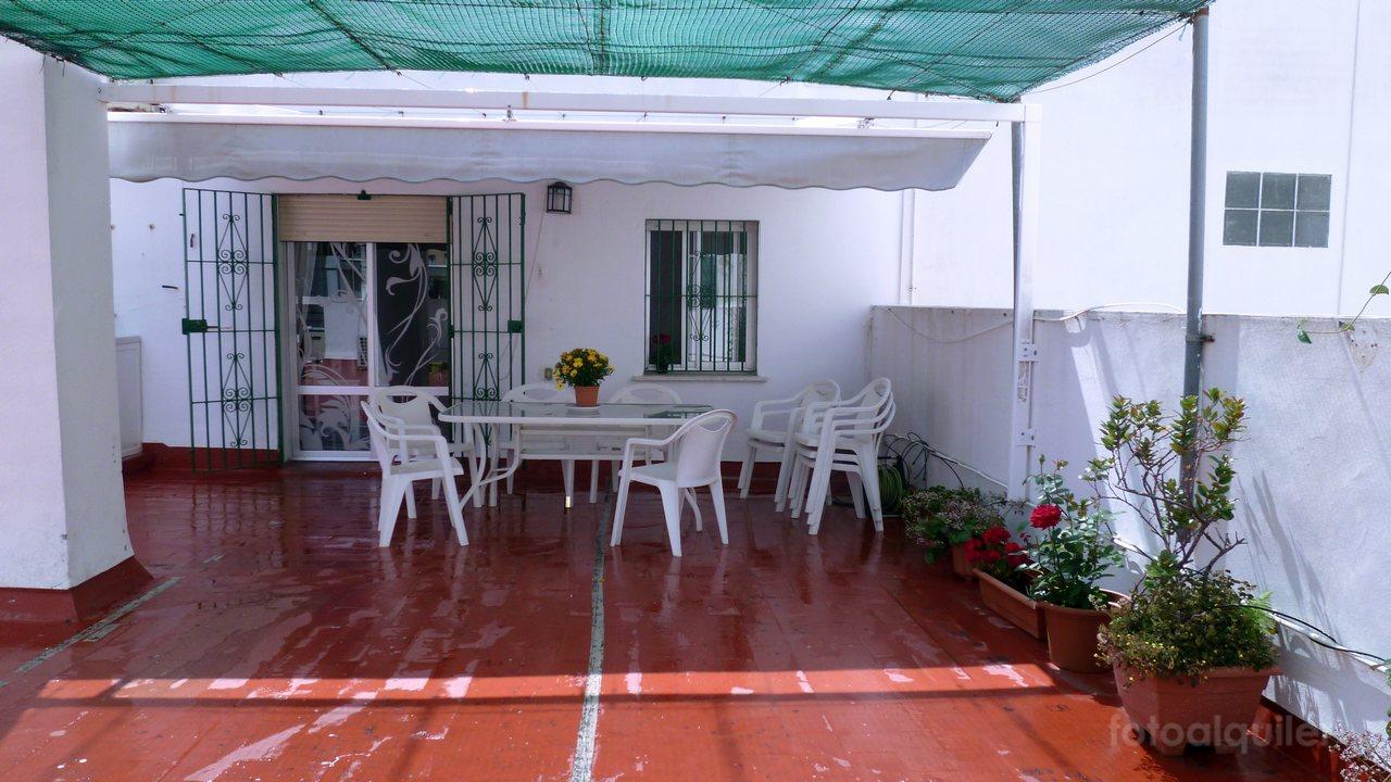 Alquiler de ático en Cádiz, Playa de La Victoria, Cádiz, ref.: cadiz10056