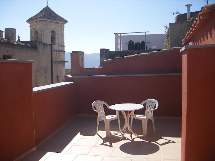 Ref: calaceit, CASA DE PUEBLO EN SANT MATEU, CASTELLON