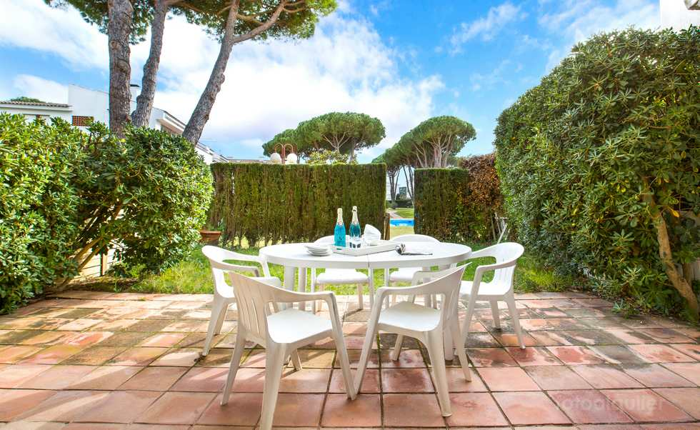 Alquiler de apartamento en Calella de Palafrugell, Girona