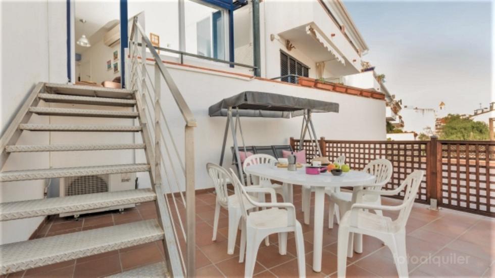 Alquiler de Apartamento Soliverd, Calella de Palafrugell, Costa Brava, Girona.