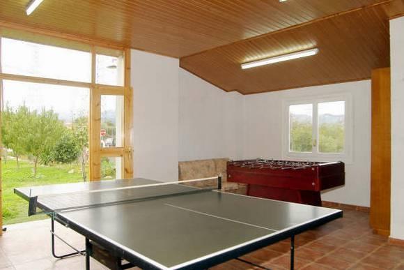 Casa Rural Cal Morralet en Talarn, Lleida