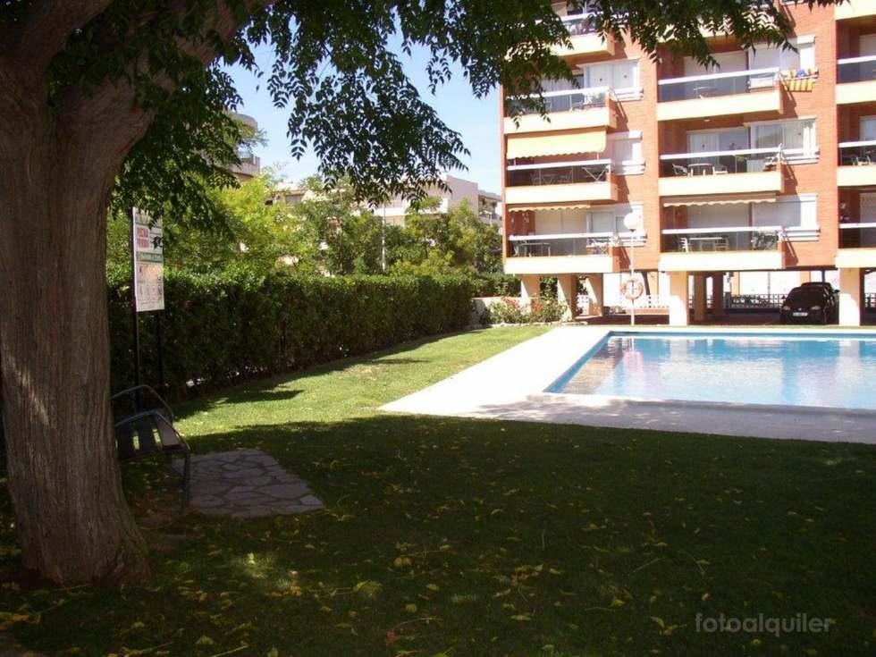 Apartamento junto al mar en Cambrils, Tarragona