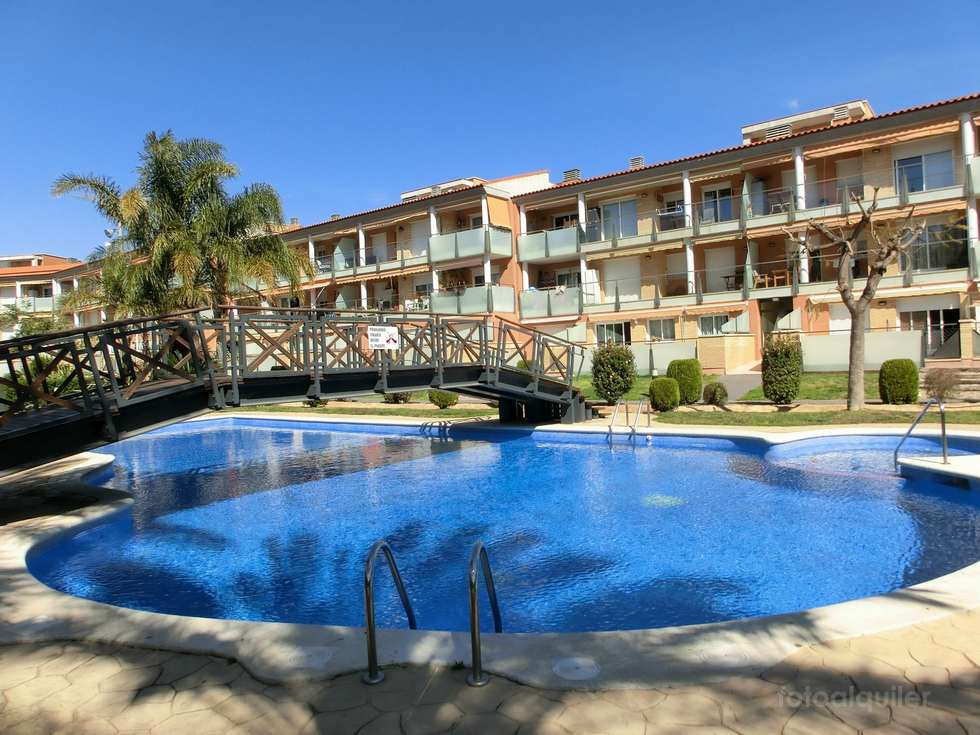 Alquiler de apartamento en Cambril, Tarragona